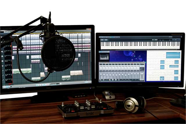 Building A Home Recording Studio Is A Huge Project That Could Take Months  Of Planning, Research And Preparation. You Can Make The Process Easier And  ...