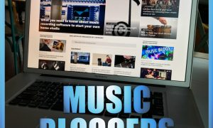 Music Blogs Help You Succeed In The Music Industry